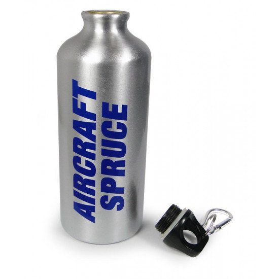 Бутылка для воды авиационная AIRCRAFT SPRUCE WATER BOTTLE