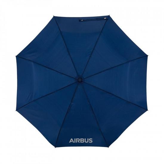 Зонт авиационный Airbus синий