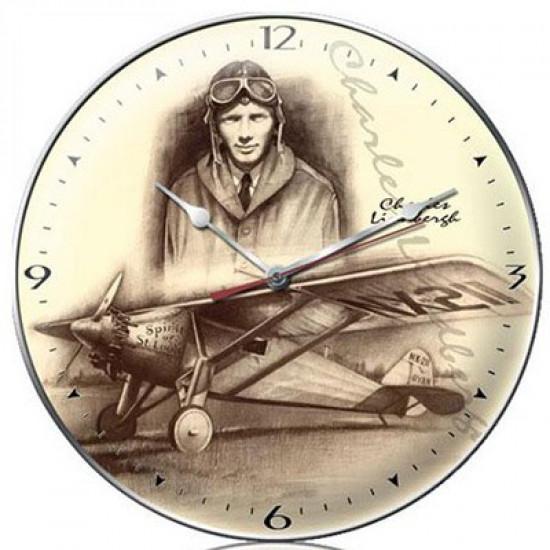 Часы настенные LINDBERGH 14