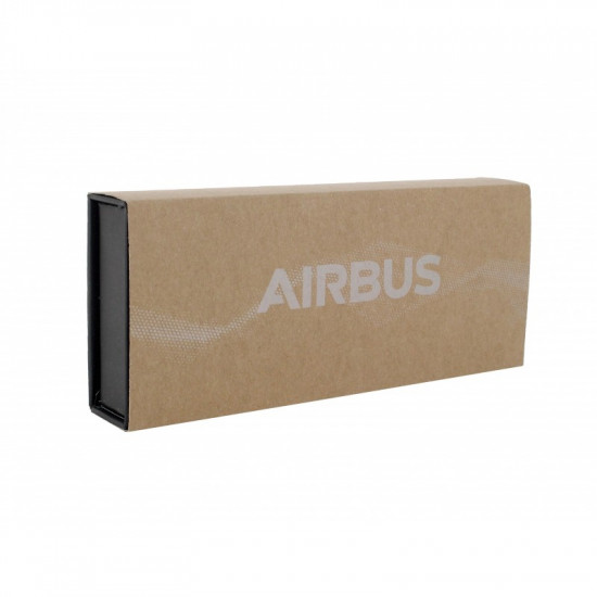 Ручка авиационная Airbus Carbon